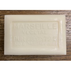 Savon de Marseille aux...