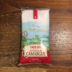 Gros sel de Camargue 1kg