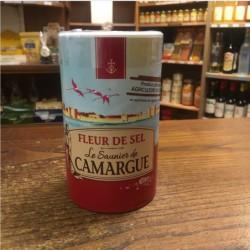 Fleur de sel de Camargue 1kg