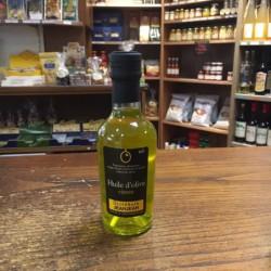 Huile d'olive au citron BIO...