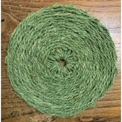 Scourtin ø25cm vert prairie