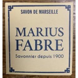 Savon de Marseille blanc...