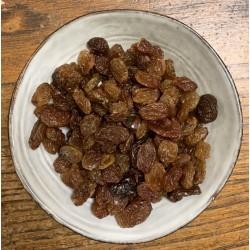 Raisins secs sultanines