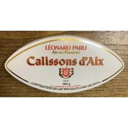Calissons d'Aix 380g - 34...