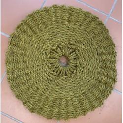 Scourtin ø50cm vert prairie