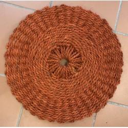 Scourtin ø50cm brique