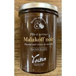 Pâte à tartiner Malakoff...