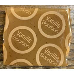 Caramel à la vanille Bourbon