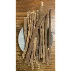 Bois de réglisse en bâton