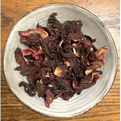 Hibiscus (karkadé)