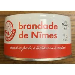 Brandade de Nîmes conserve...