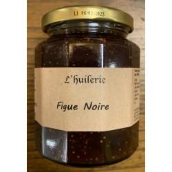 Confiture de figue noire